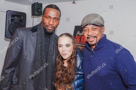Leon, Carla Brother, Robert Townsend