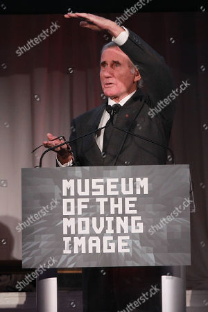 Stock Image of Jim Dale