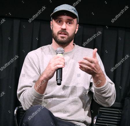 Sebastian Silva (Director)