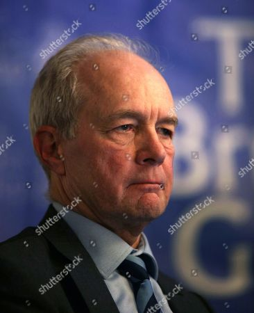 Rt Hon Lord Peter Lilley, PC