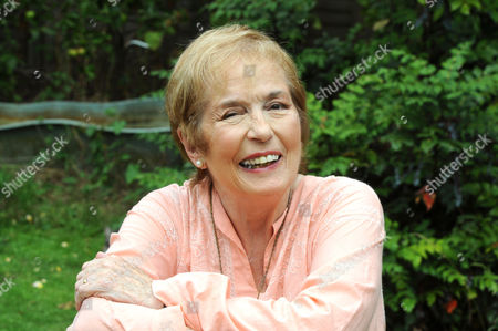 Stock Picture of Barbara Shelley