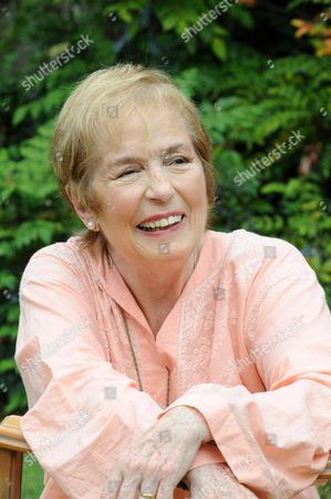Stock Photo of Barbara Shelley