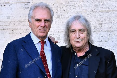Marco Risi and Enrico Vanzina