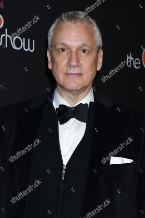 Stock Photo of Rick Elice, Playwright