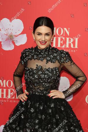 Stock Photo of Viktoria Lauterbach