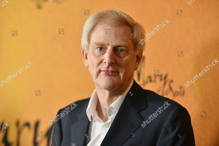 Stock Picture of John Guy