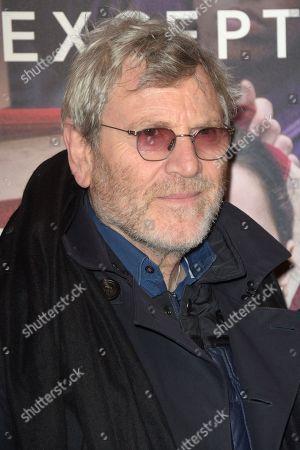 Tcheky Karyo