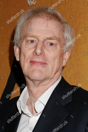 Stock Photo of John Guy