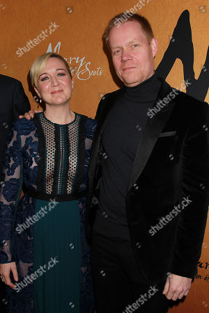 Editorial photo of Mary Queen of Scots New York Premiere, USA - 04 Dec 2018