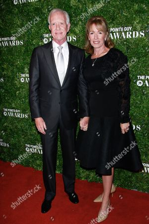 Chesley Sullenberger, Lorraine Sullenberger