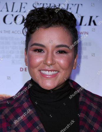 Stock Photo of Emily Rios