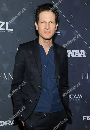 Stock Picture of Uri Minkoff