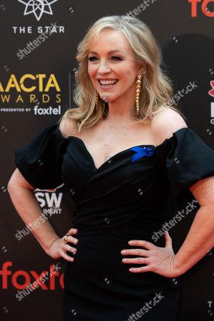 Editorial photo of 8th AACTA Awards, Arrivals, Sydney, Australia - 05 Dec 2018