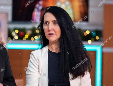 Stock Picture of Liz Jones