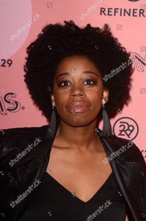 Stock Picture of Diona Reasonover