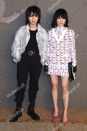 Leah Dou and Xun Zhou