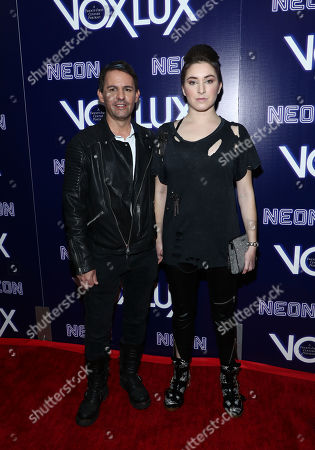 Roberto Orci and Adele Heather Taylor