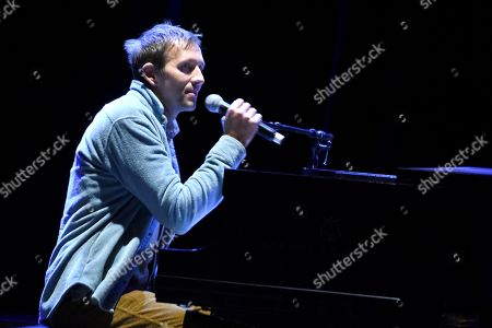 Stock Image of Andrew Dost