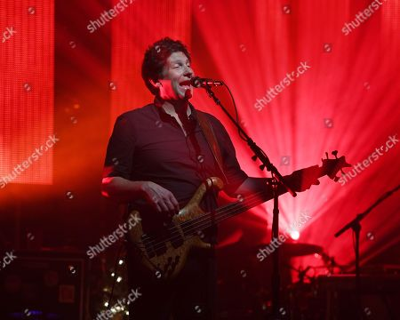 Stock Photo of Rob Derhak