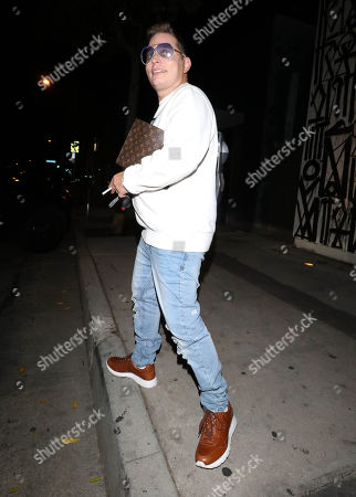 Scott Storch Stock Pictures, Editorial Images and Stock Photos