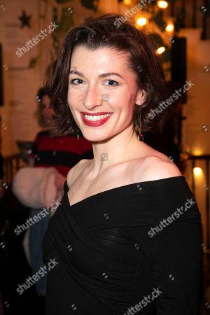 Frances McNamee (Belle)