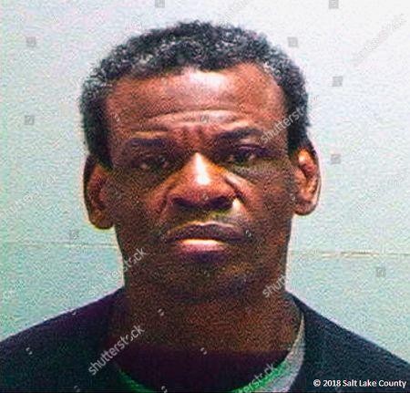 Esta fotografía sin fecha proporcionada por el Departamento de Policía del condado de Salt Lake muestra a Alan Dale Convington, quien confesó a las autoridades haber atacado a un joven y su padre con una barra de metal de un metro (3 pies) de largo porque eran de México