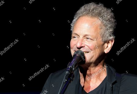 Lindsey Buckingham performs at The Wilbur Theatre, in Boston