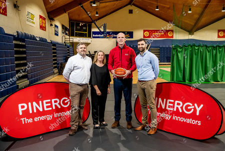 Today, PINERGY announced that it is the official energy partner to Basketball Ireland. PINERGY ambassador and shareholder Paul O?Connell teamed up with David Slattery & Esme Murphy from PINERGY and Conor Meany, Basketball Ireland to make the official announcement and launch the #SlamSmarter campaign. As part of the partnership, PINERGY will become the official analytics partner of Basketball Ireland and the official energy supplier of the National Basketball Arena. . To keep to date with PINERGY and Basketball Ireland, follow the PINERGY social channels: . Facebook: https://www.facebook.com/PinergyIRL/ . Instagram: https://www.instagram.com/pinergyie/ . Twitter: https://twitter.com/PINERGY
