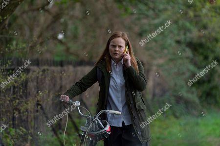 Editorial picture of 'Manhunt' TV Show, Series 1, Episode 1 UK  - Jan 2019