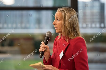 Baroness Rona Fairhead CBE, Minister of State for Trade and Export Promotion at Allen and Overy