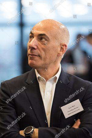 Leon Blitz, Founding Partner of Grovepoint Ltd. and Chairman of UK Israel Business at Allen and Overy