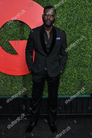 Stock Picture of Kofi Siriboe