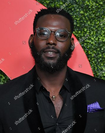 Stock Photo of Kofi Siriboe
