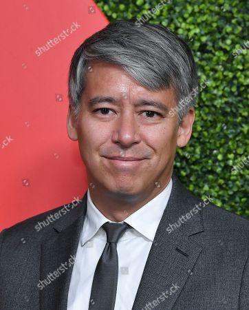 Stock Photo of Tom Cross