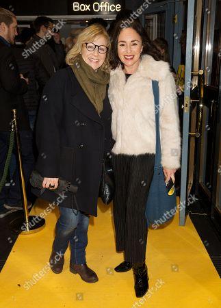 Guest & Samantha Spiro