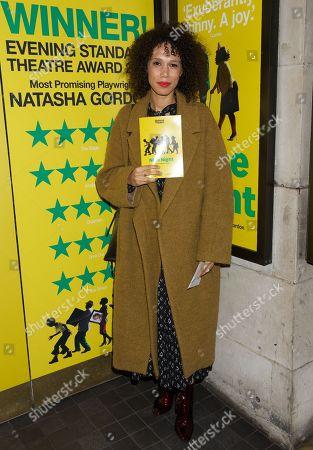 Editorial photo of 'Nine Night' play opening night, Arrivals, Trafalgar Studios, London, UK - 06 Dec 2018