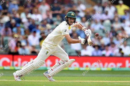 Australia v India, Day 2