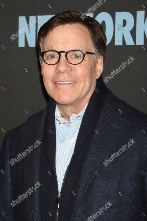 "Editorial image of ""Network"" Broadway Opening Night, New York, USA - 06 Dec 2018"
