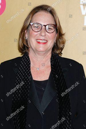 Stock Photo of Alison Smith