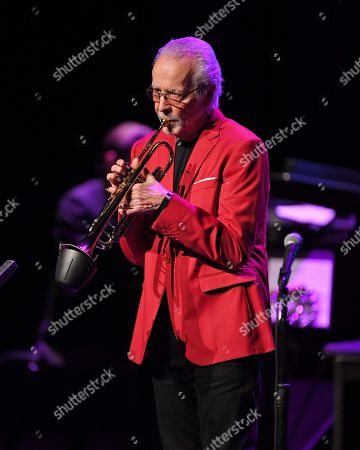 Stock Photo of Herb Alpert
