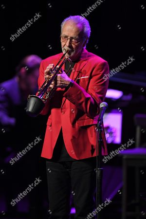 Stock Image of Herb Alpert