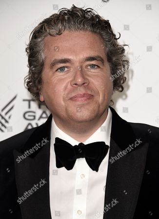 Stock Picture of Lorne Balfe