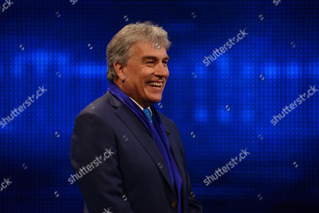 Editorial image of 'The Chase Celebrity Special' TV Show, Episode 10, UK  - 16 Dec 2018
