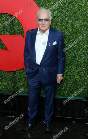 Editorial picture of 2018 GQ's Men of the Year Celebration, Beverly Hills, USA - 06 Dec 2018