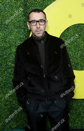 Editorial photo of 2018 GQ's Men of the Year Celebration, Beverly Hills, USA - 06 Dec 2018