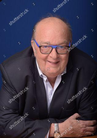 Editorial image of 'Les Grands du Rire' TV show, Paris, France - 06 Dec 2018