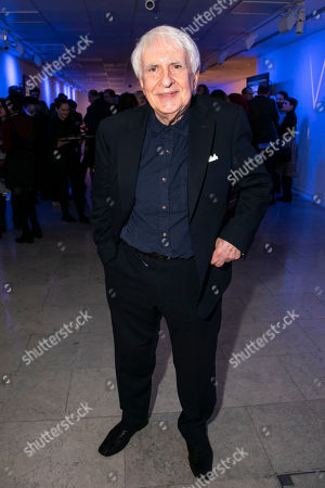 Editorial image of '2019 WhatsOnStage Awards', Nominees Reception, London, UK - 07 Dec 2018