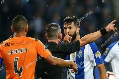 Editorial image of FC Porto vs Portimonense, Portugal - 02 Dec 2018