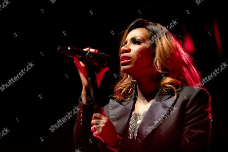 All Saints - Shaznay Lewis