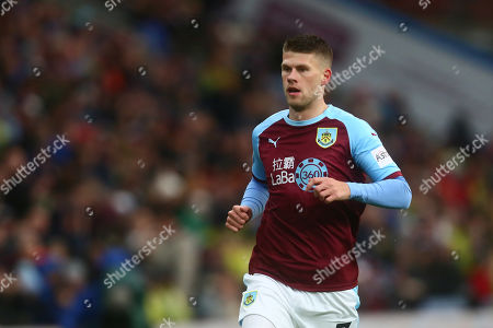 Johann Berg Gudmundsson of Burnley